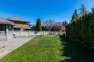 Photo 26: 14895 21B AVENUE in Surrey: Sunnyside Park Surrey House for sale (South Surrey White Rock)  : MLS®# R2568711