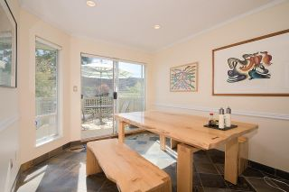 """Photo 6: 2 1511 MAHON Avenue in North Vancouver: Central Lonsdale Townhouse for sale in """"Heritage Court"""" : MLS®# R2206665"""