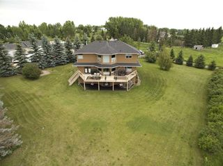 Photo 36: 27 CANAL Court in Rural Rocky View County: Rural Rocky View MD Detached for sale : MLS®# A1118876
