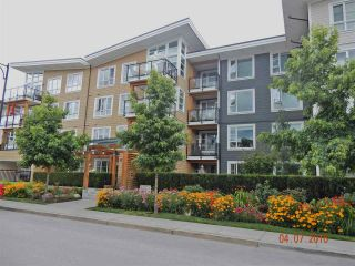 Photo 1: 202 23255 BILLY BROWN ROAD in Langley: Fort Langley Condo for sale : MLS®# R2088862