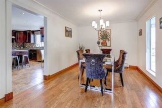 Photo 9: 5 BENSON DRIVE in Port Moody: North Shore Pt Moody House for sale : MLS®# R2068363
