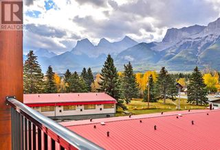 Photo 20: 206, 1818 MOUNTAIN Street in Canmore: Condo for sale : MLS®# A1153034