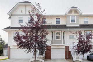 Main Photo: 47 Tuscany Springs Gardens NW in Calgary: Tuscany Row/Townhouse for sale : MLS®# A1132548