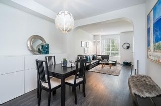 """Photo 6: 49 8476 207A Street in Langley: Willoughby Heights Townhouse for sale in """"YORK By Mosaic"""" : MLS®# R2609087"""