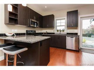 Photo 9: B 7880 Wallace Dr in SAANICHTON: CS Saanichton Half Duplex for sale (Central Saanich)  : MLS®# 686274
