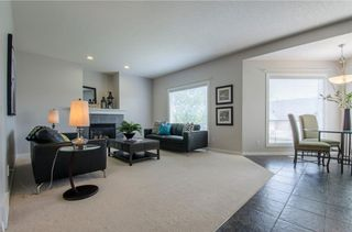 Photo 14: 26 STRATHLEA Crescent SW in Calgary: Strathcona Park House for sale : MLS®# C4139660