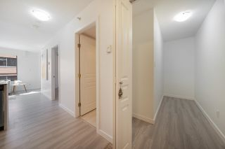 """Photo 18: 611 1189 HOWE Street in Vancouver: Downtown VW Condo for sale in """"GENESIS"""" (Vancouver West)  : MLS®# R2581550"""