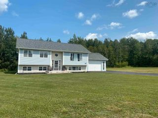 Photo 1: 11 Kyle Road in Mclellans Brook: 108-Rural Pictou County Residential for sale (Northern Region)  : MLS®# 202121989