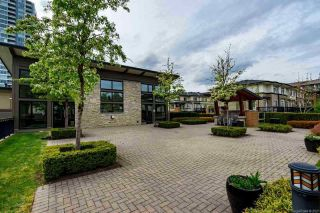 """Photo 33: 50 1125 KENSAL Place in Coquitlam: New Horizons Townhouse for sale in """"Kensal Walk"""" : MLS®# R2584496"""