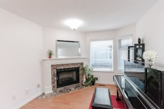 """Photo 7: 8 8751 BENNETT Road in Richmond: Brighouse South Townhouse for sale in """"BENNET COURT"""" : MLS®# R2207228"""