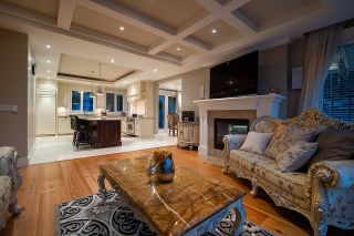 Photo 16: 1479 CHIPPENDALE Road in West Vancouver: Canterbury WV House for sale : MLS®# R2616361