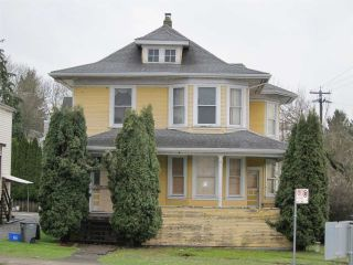 Photo 1: 74 W 12TH Avenue in Vancouver: Mount Pleasant VW House for sale (Vancouver West)  : MLS®# R2244146