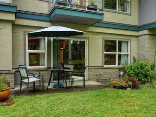 Photo 19: 112 1485 Garnet Rd in VICTORIA: SE Cedar Hill Condo for sale (Saanich East)  : MLS®# 840005