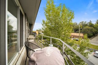 Photo 2: 603 1027 Cameron Avenue SW in Calgary: Lower Mount Royal Apartment for sale : MLS®# A1142414