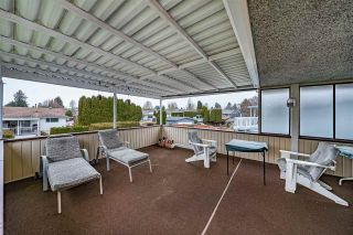 Photo 39: 7205 ELMHURST Drive in Vancouver: Fraserview VE House for sale (Vancouver East)  : MLS®# R2547703