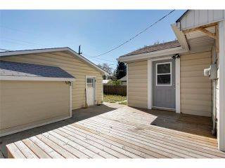 Photo 30: 1049 REGAL Crescent NE in Calgary: Renfrew_Regal Terrace House for sale : MLS®# C4013292
