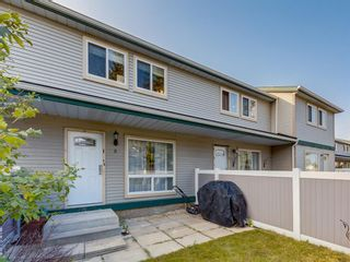 Photo 28: 8 220 ERIN MOUNT Crescent SE in Calgary: Erin Woods Row/Townhouse for sale : MLS®# A1088896