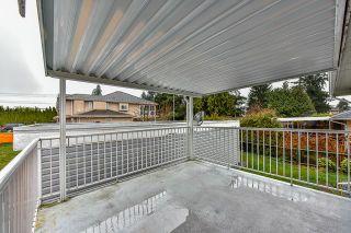 Photo 18: 12390 96 Avenue in Surrey: Cedar Hills House for sale (North Surrey)  : MLS®# R2036172