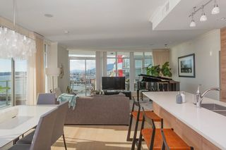 Photo 9: 701 199 VICTORY SHIP WAY in North Vancouver: Lower Lonsdale Condo for sale : MLS®# R2509292