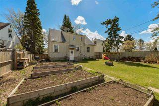 Photo 33: 13948 117 Avenue in Edmonton: Zone 07 House for sale : MLS®# E4244314