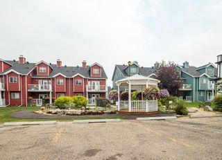Photo 15: 102 5220 50A Avenue: Sylvan Lake Row/Townhouse for sale : MLS®# A1131240