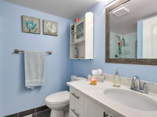 """Photo 12: 302 412 TWELFTH Street in New Westminster: Uptown NW Condo for sale in """"WILTSHIRE HEIGHTS"""" : MLS®# R2625659"""