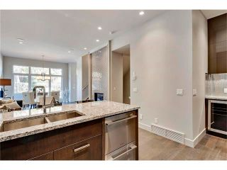 Photo 13: 1 1521 28 Avenue SW in Calgary: South Calgary House for sale : MLS®# C4046218