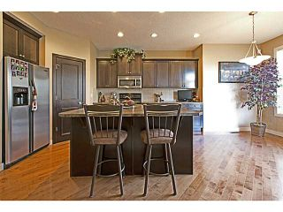 Photo 5: 264 EVEROAK Circle SW in CALGARY: Evergreen Residential Detached Single Family for sale (Calgary)  : MLS®# C3590763