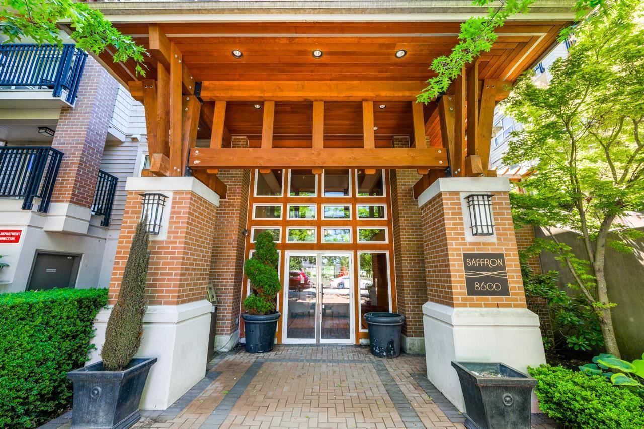 Main Photo: 102 8600 PARK Road in Richmond: Brighouse Condo for sale : MLS®# R2600533