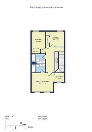 Photo 5: 350 SUNSET COMMON: Cochrane Detached for sale : MLS®# C4302869