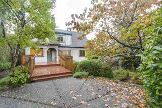 "Photo 20: 2627 W 35TH Avenue in Vancouver: MacKenzie Heights House for sale in ""Mackenzie Heights"" (Vancouver West)  : MLS®# R2215254"