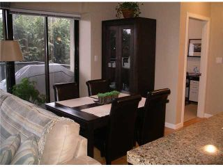 """Photo 6: 502 11 E ROYAL Avenue in New Westminster: Fraserview NW Condo for sale in """"VICTORIA HILL HIGHRISES"""" : MLS®# V861147"""