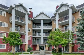 Main Photo: 4214 10 Prestwick Bay SE in Calgary: McKenzie Towne Apartment for sale : MLS®# A1128934