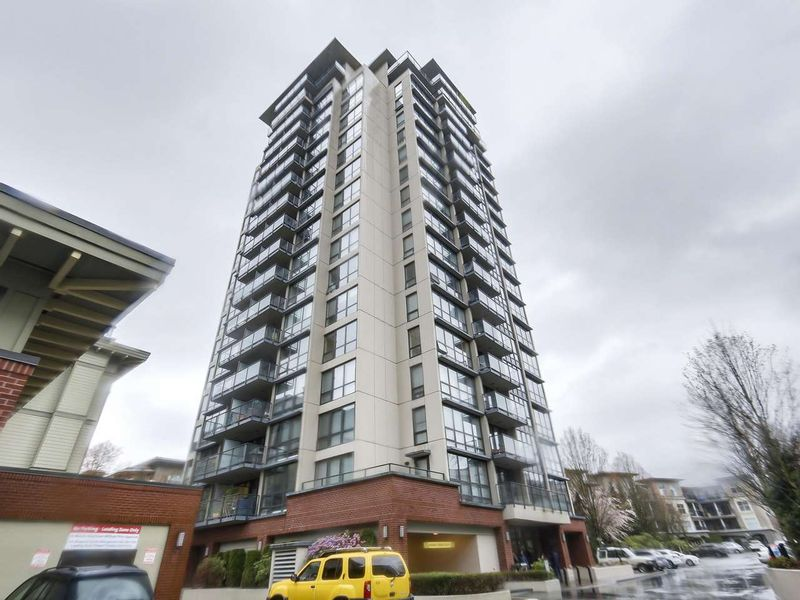 FEATURED LISTING: 205 - 2959 GLEN Drive Coquitlam