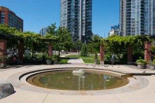 "Photo 36: 706 1199 SEYMOUR Street in Vancouver: Downtown VW Condo for sale in ""BRAVA"" (Vancouver West)  : MLS®# R2531853"