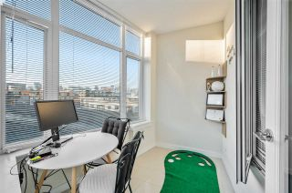 "Photo 25: 907 38 W 1ST Avenue in Vancouver: False Creek Condo for sale in ""The One"" (Vancouver West)  : MLS®# R2552477"