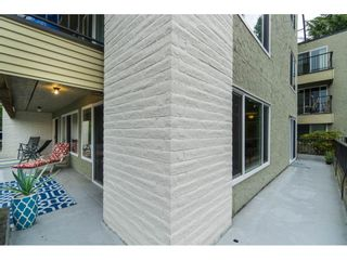 """Photo 19: 101 1351 MARTIN Street: White Rock Condo for sale in """"Dogwood Building"""" (South Surrey White Rock)  : MLS®# R2414214"""