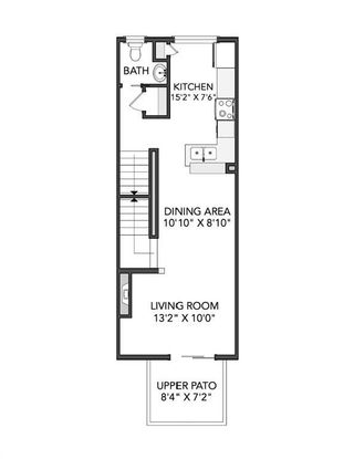 Photo 5: 235 ASCOT Circle SW in Calgary: Aspen Woods Row/Townhouse for sale : MLS®# A1025064