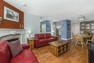 Photo 6: 66 65 FOXWOOD DRIVE in Port Moody: Heritage Mountain Townhouse for sale : MLS®# R2260905