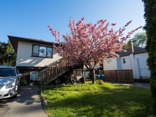 Photo 1: 680 Townsite Rd in : Na Central Nanaimo House for sale (Nanaimo)  : MLS®# 873203