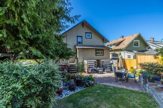 Photo 49: 2604 Roseberry Ave in : Vi Oaklands House for sale (Victoria)  : MLS®# 876646