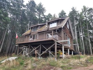 Photo 3: 275 COHO Blvd in : Isl Mudge Island House for sale (Islands)  : MLS®# 855807