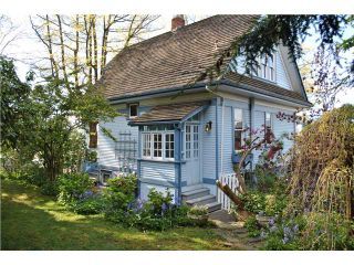 """Photo 6: 2532 COLUMBIA Street in Vancouver: Mount Pleasant VW House for sale in """"MOUNT PLEASANT"""" (Vancouver West)  : MLS®# V828563"""