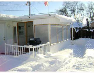 Photo 10: 286 SOUTHALL Drive in WINNIPEG: West Kildonan / Garden City Residential for sale (North West Winnipeg)  : MLS®# 2901391