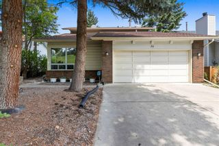 Main Photo: 36 Strathcona Road SW in Calgary: Strathcona Park Detached for sale : MLS®# A1132379