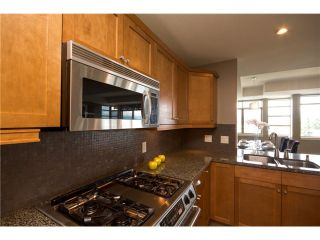 """Photo 5: 8543 SEASCAPE CT in West Vancouver: Howe Sound Townhouse for sale in """"SEASCAPES"""" : MLS®# V1011832"""