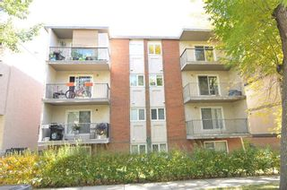 Photo 1: 403 828 4A Street NE in Calgary: Renfrew Apartment for sale : MLS®# C4205674
