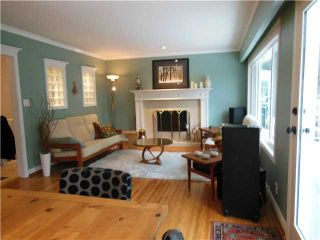 """Photo 3: 1722 APPIN Road in North Vancouver: Westlynn House for sale in """"Westlynn"""" : MLS®# V1049386"""