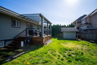 Photo 34: 2771 CENTENNIAL Street in Abbotsford: Abbotsford West House for sale : MLS®# R2562359