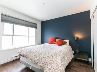 """Photo 14: 303 1166 W 6TH Avenue in Vancouver: Fairview VW Condo for sale in """"Seascape Vista"""" (Vancouver West)  : MLS®# R2603858"""